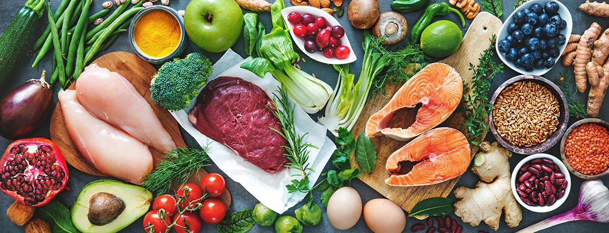 Eisenmangel Lebensmittel